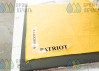 Банданы с надписью «надежность PATRIOT»