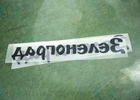 Толстовки с надписью
