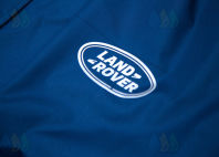 Куртки с надписью и логотипом