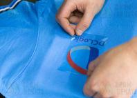 Футболки-поло с логотипом «TITAN»