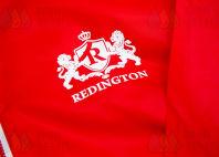 Куртки с логотипом «REDINGTON»