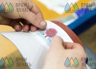Козырьки с логотипом «DOM KYKCY»