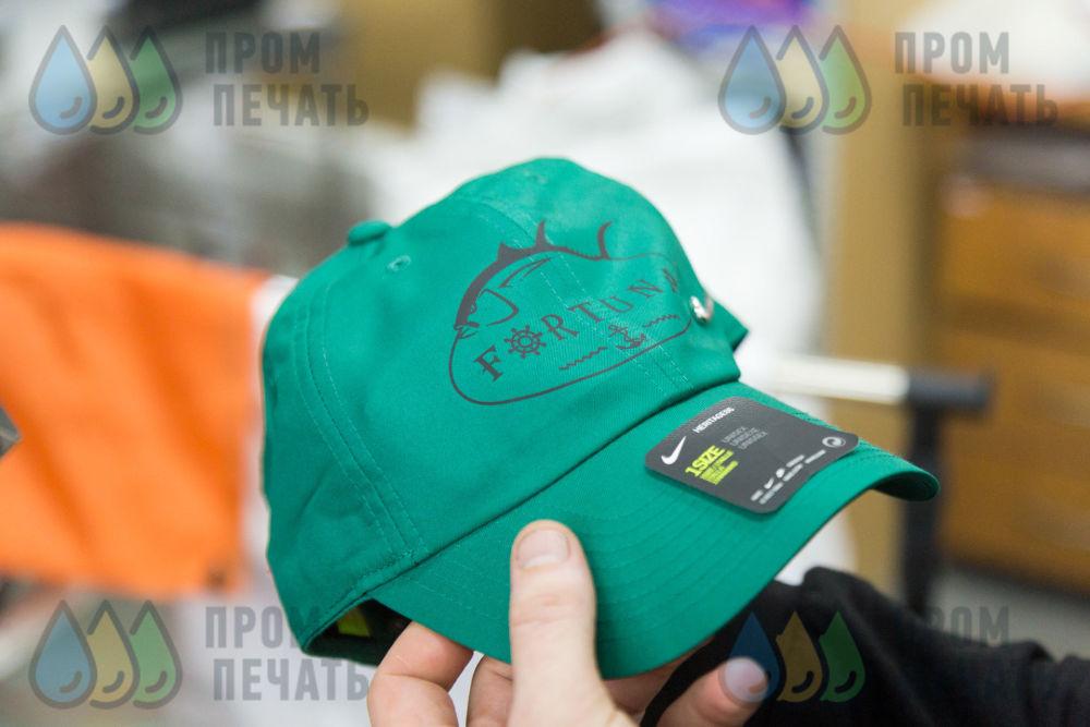 Фотопечать на кепках новосибирск