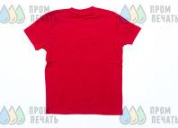 Красные футболки с логотипом «МОСИГРА»