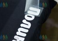 Черные футболки с надписью «ПОЛИНА»