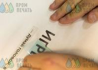 Белые футболки с надписью «Игры Разума»