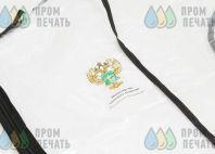 Дождевики с логотипом «Восточный экономический форум»