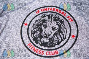 Водолазки с логотипом, изображением «UNIVERSAL FIT»