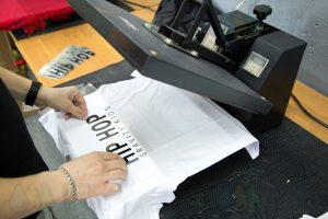 Печать принтов