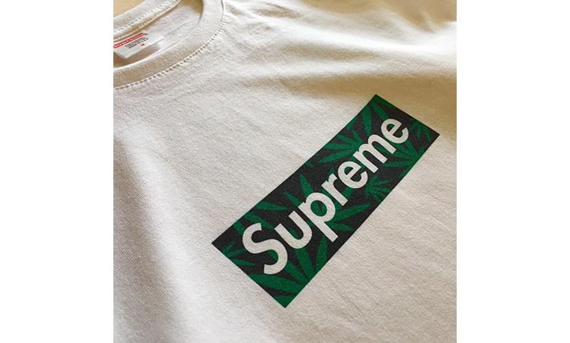 Изображение логотипа популярного бренда
